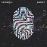 솔루션스 (THE SOLUTIONS) - 미니앨범 : Thumbs Up
