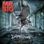 Mr. Big (미스터 빅) - Defying Gravity [Special Edition]