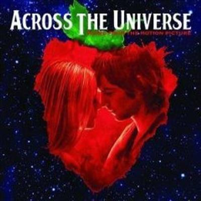 O.S.T. - Across The Universe (어크로스 더 유니버스) (Soundtrack)