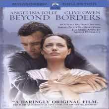 [DVD] Beyond Borders - 머나먼 사랑