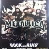 [DVD] Metallica - Rock Am Ring June 3rd, 2006 (수입)