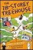 The 78 Storey Treehouse (영국판)
