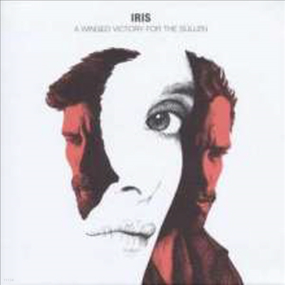 A Winged Victory for the Sullen - Iris (아이리스) (Soundtrack)(Papersleeve)