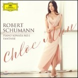 문지영 (Chloe Mun) - 슈만: 피아노 소나타 1번, 환상곡, 꽃의 곡 (Schumann: Piano Sonata Op.11, Fantasie Op.17, Blumenstuck Op.19)