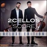 2Cellos - Score (스코어: 영화음악 연주집)