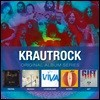 Krautrock - Original Album Series Vol. 1 크라우트록 오리지널 앨범 시리즈 1집 (Deluxe Edition)