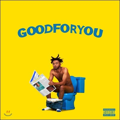 Amine (아미네) - Good For You