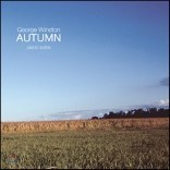 George Winston (조지 윈스턴) - Autumn