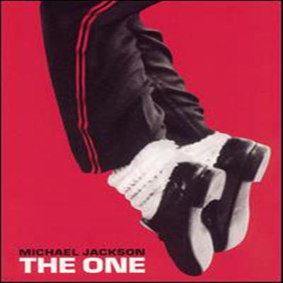 Michael Jackson - The One (DVD)