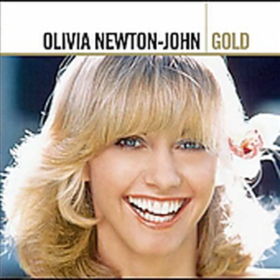 Olivia Newton-John - Gold - Definitive Collection (Remastered) (2CD)