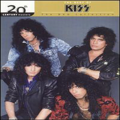 Kiss - 20th Century Masters - The Best of Kiss: The DVD Collection (2004)