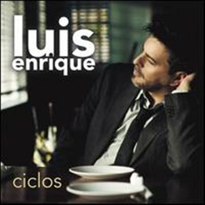 Luis Enrique - Ciclos (DVD)(2010)
