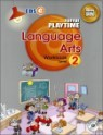 Yo! Yo! PlayTime Language Arts WorkBook 2 (��� �÷���Ÿ�� ��� ��ũ��)