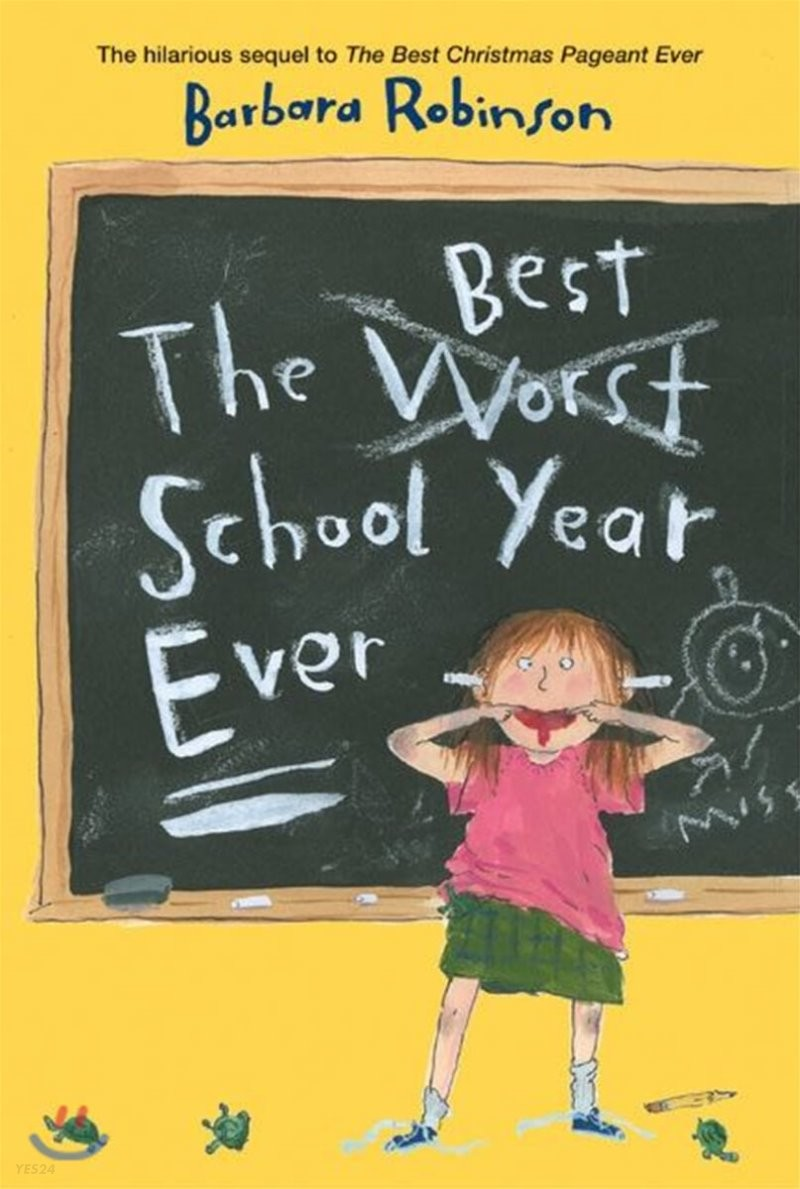 The Best School Year Ever