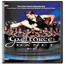 [DVD] Gaelforce Dance - 게일포스 댄스