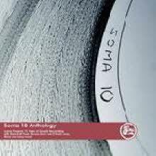 V.A. - Soma 10 Anthology (Digipack/2CD)