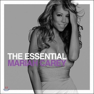 Mariah Carey (머라이어 캐리) - The Essential Mariah Carey