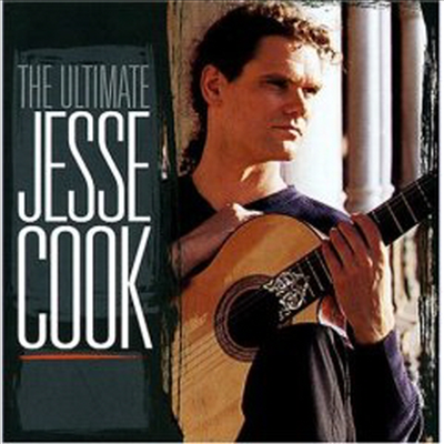 Jesse Cook - Ultimate Jesse Cook (2CD)