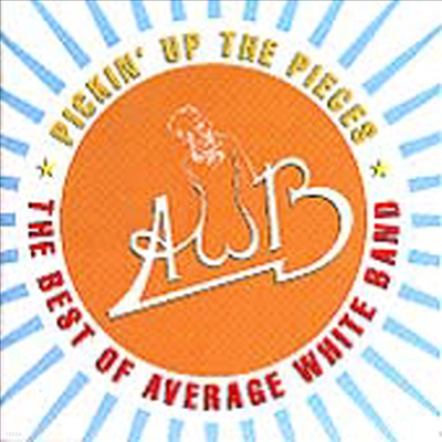 Average White Band - Pickin' Up The Pieces - Best Of The Average White Band (1974-1980)