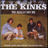 Kinks - You Really Got Me - The Best Of