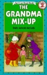 [I Can Read] Level 2 : The Grandma Mix-Up