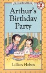 [I Can Read] Level 2 : Arthur's Birthday Party