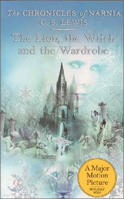 The Chronicles of Narnia Book 2 : The Lion, the Witch and the Wardrobe