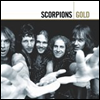 Scorpions - Gold - Definitive Collection (Remastered) (2CD)