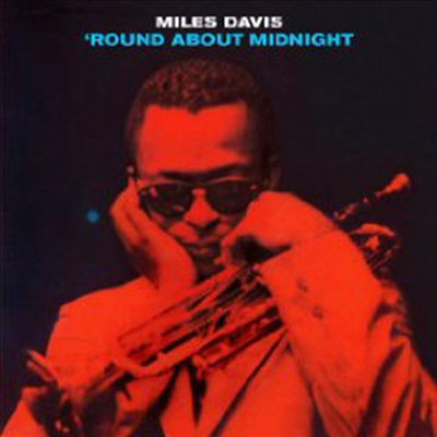 Miles Davis - Round About Midnight (Remastered) (Bonus Tracks)(CD)