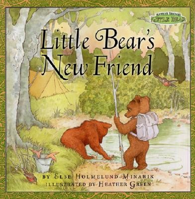 Maurice Sendak's Little Bear: Little Bear's New Friend