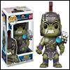 Funko - (펀코)Funko Pop! Marvel: Thor Ragnarok S1 - Hulk Helmet Gladiator