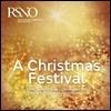 RSNO Junior Chorus 크리스마스 페스티벌 - RSNO 주니어 합창단, 로열 스코티쉬 내셔널 오케스트라, 크리스토퍼 벨 (A Christmas Festival)