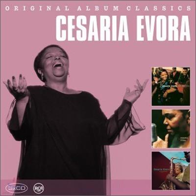 Cesaria Evora - Original Album Classics