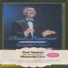 [DVD] Paul Mauriat - 30th Anniversary Concert : Memorial Live
