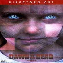 [DVD] Dawn of the Dead Director's cut - 새벽의 저주 감독판