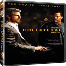 [DVD] Collateral - 콜래트럴