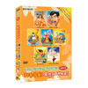 EBS ����� �Բ� ������ ��� ���� : ����쵹 ������ ����� 7�� DVD (EBS Orange Best Animation 7 DVD SET)