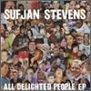Sufjan Stevens (수프얀 스티븐스) - All Delighted People [EP]