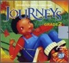 Journeys Student Grade 2.1 : Audiotext CD