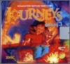 Journeys Student Grade 3.1 : Audiotext CD