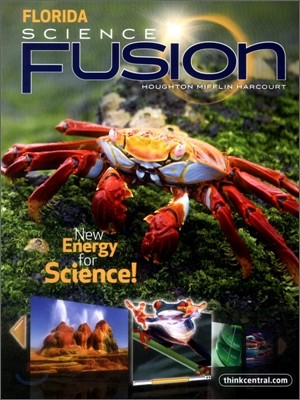 Science Fusion 5 : Student Book