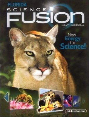 Science Fusion 7 : Student Book