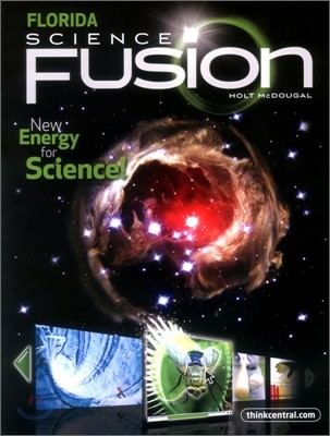 Science Fusion 8 : Student Book