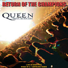 [DVD] Queen - Return Of The Champions