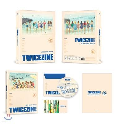 트와이스 (TWICE) - TWICEZINE Jeju Island Edition