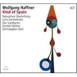 Wolfgang Haffner (볼프강 하프너) - Kind Of Spain
