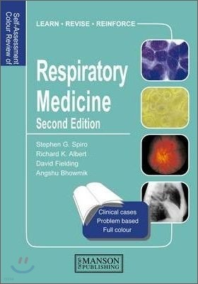 Self-Assessment Colour Review of Respiratory Medicine, 2/E