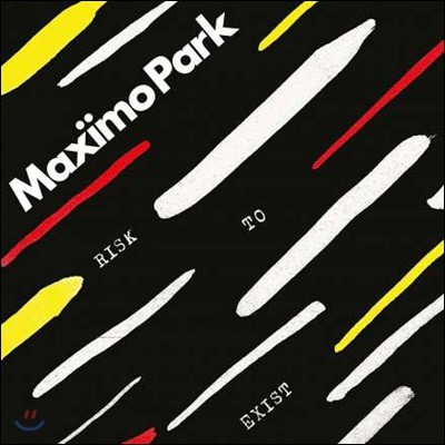 Maximo Park (맥시모 파크) - Risk To Exist (Deluxe Edition)