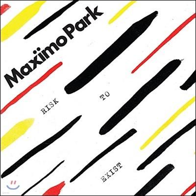 Maximo Park (맥시모 파크) - Risk To Exist
