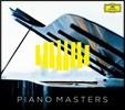 피아노 마스터 - DG 레이블 피아노 명연주 모음집 (Piano Masters)